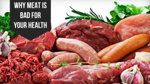 Why Eating Meat Is Bad For Your Health Placeholder
