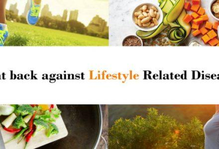 Lifestyle Related Disease And The Importance Of A Healthy Lifestyle