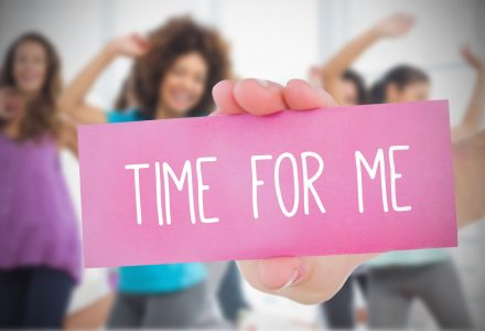 How Do You Make Time (That You Don't Have) For Exercise?