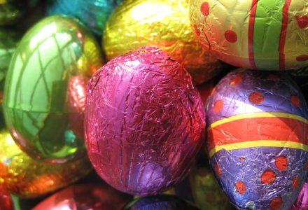 Create The Life You Want Starting At Easter