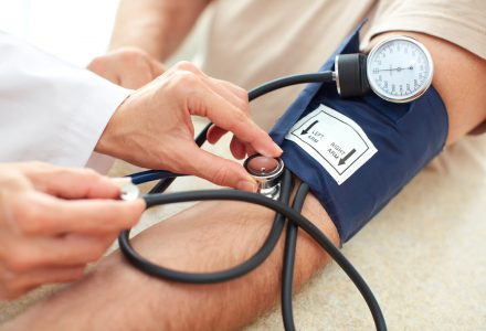 How To Manage High Blood Pressure With The DASH Diet