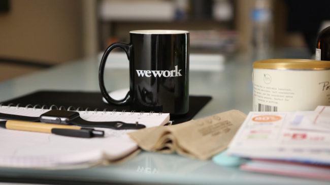 One Essential Tip For Better Work-Life Balance