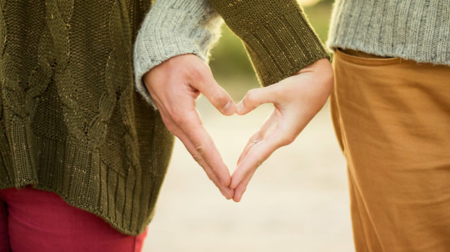 We Need Unconditional Love To Thrive