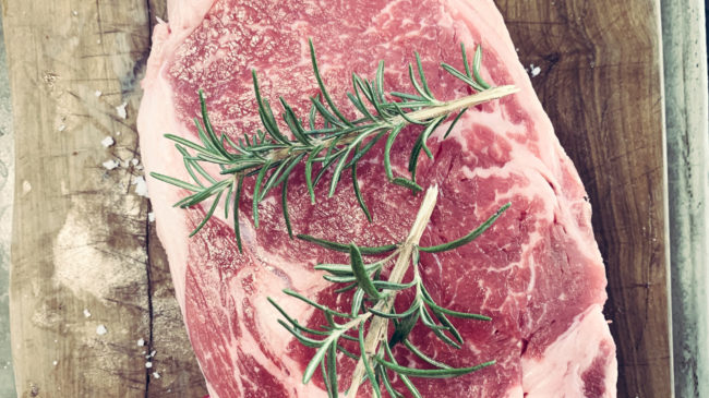 Why Meat Is Bad For Your Health